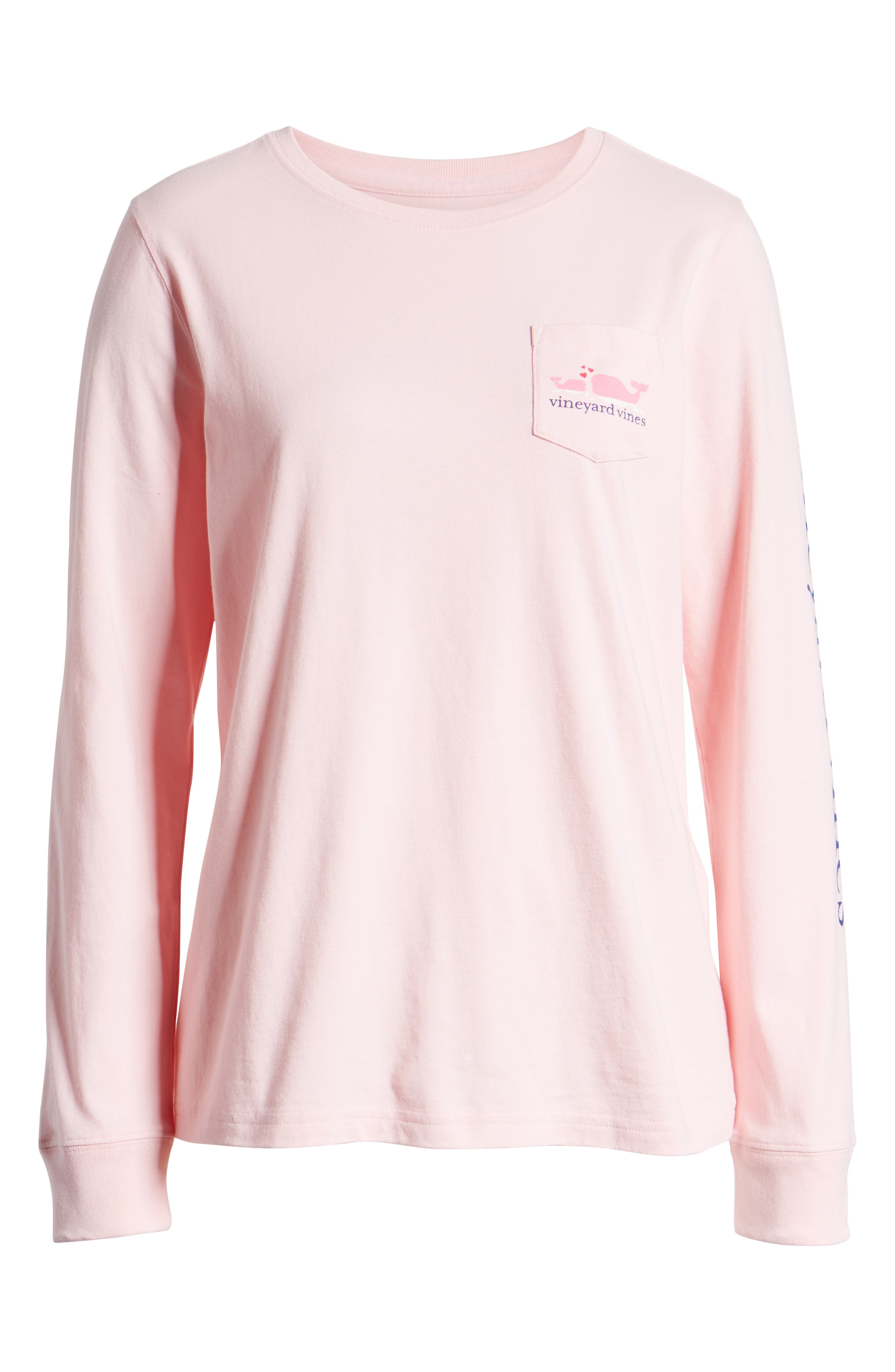 ,                             Mother's Day Pocket Tee,                             Alternate thumbnail 6, color,                             FLAMINGO