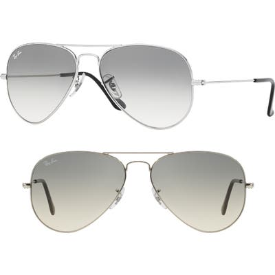 Ray-Ban Standard Original 5m Aviator Sunglasses -