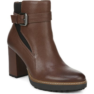 Naturalizer Cora Bootie, Brown