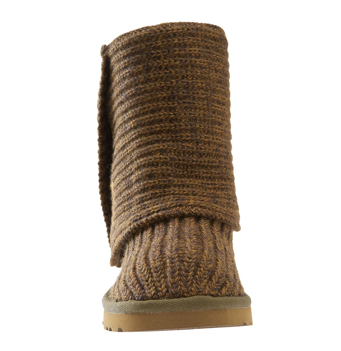 ,                             'Cardy' Classic Knit Boot,                             Alternate thumbnail 16, color,                             200