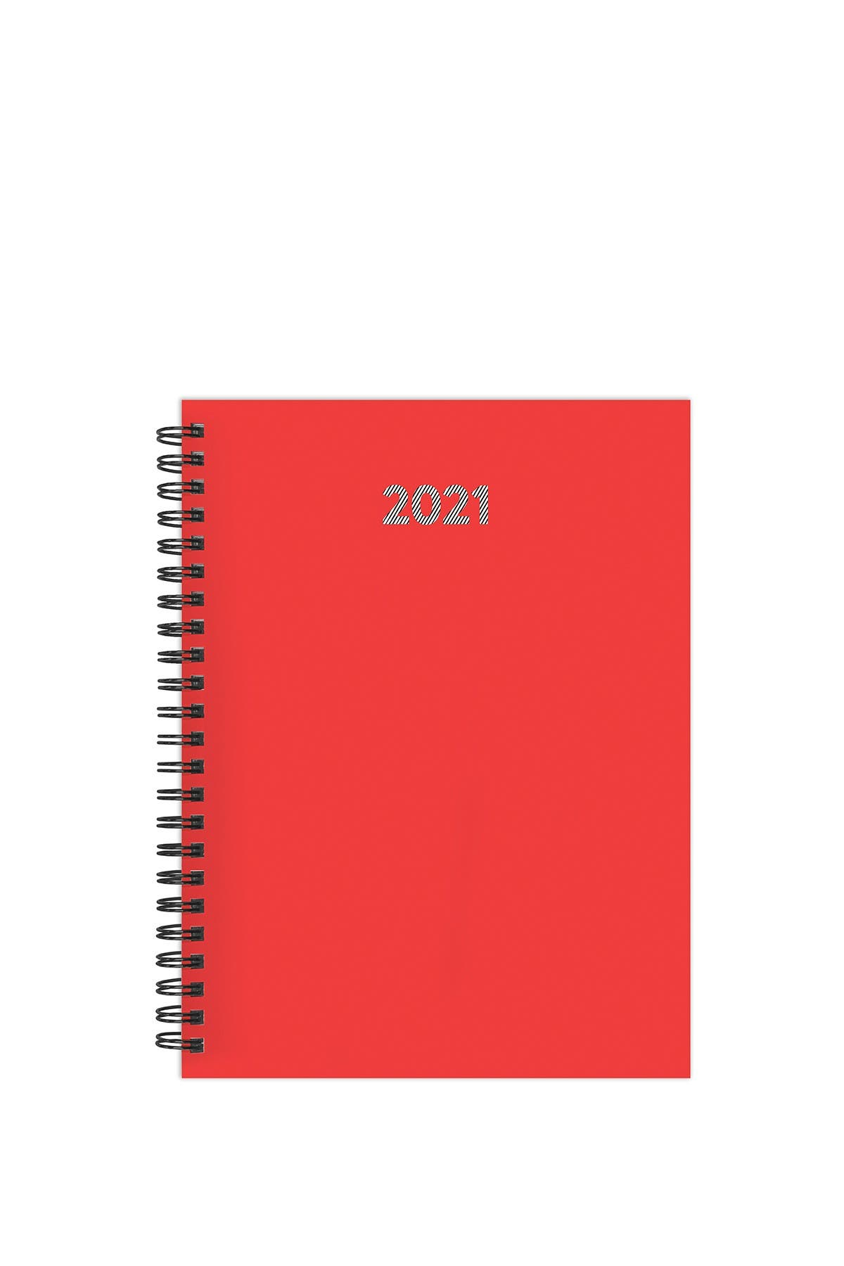 Image of TF Publishing 2021 Red It Right Medium Weekly Monthly Planner