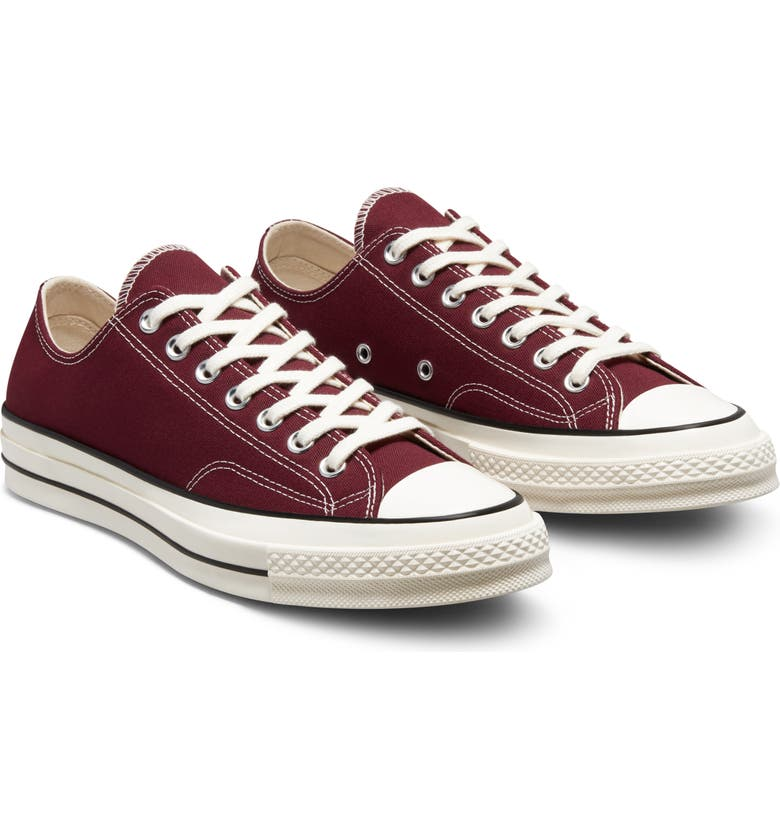 Chuck Taylor® All Star® 70 Low Top Sneaker   Nordstrom