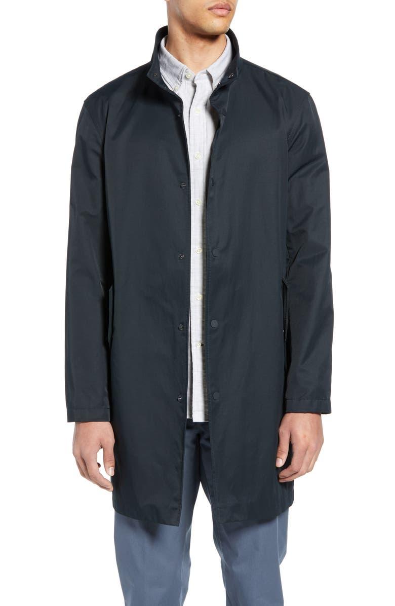 CLUB MONACO Mac Jacket, Main, color, 001