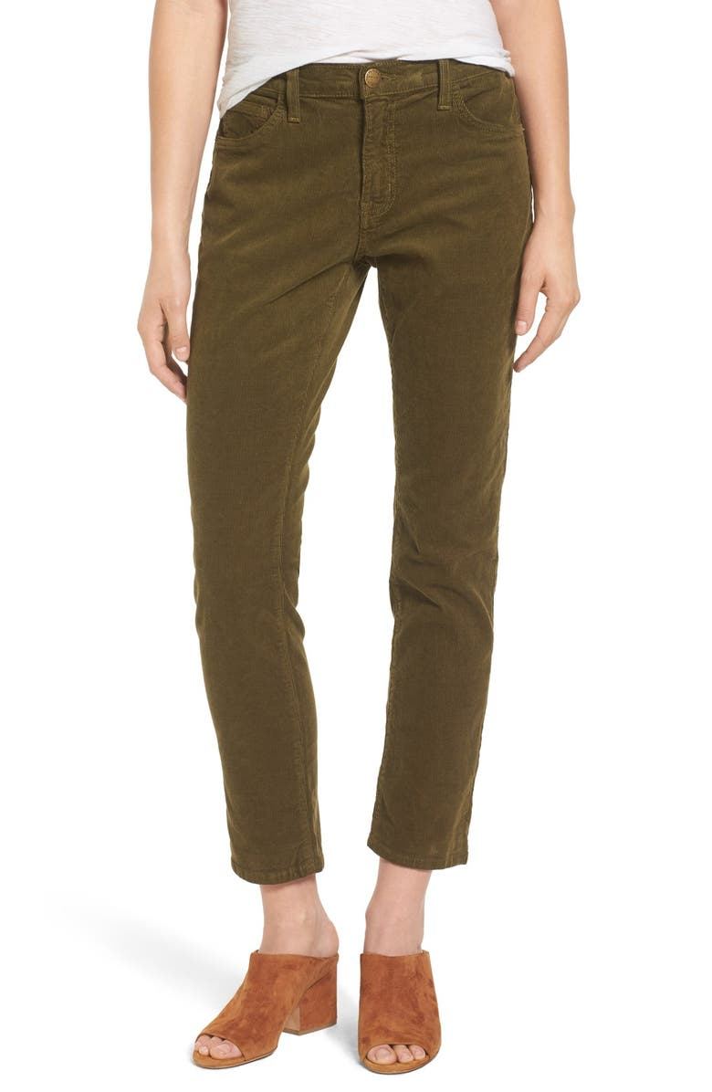 special discount really cheap offer discounts 'The Fling' Boyfriend Corduroy Pants