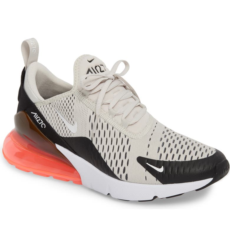 NIKE Air Max 270 Sneaker, Main, color, 020