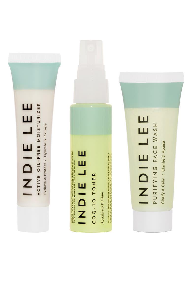 INDIE LEE Clarity Kit, Main, color, 000