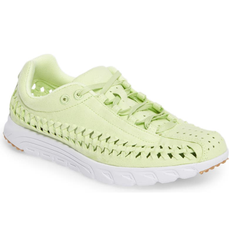 NIKE Mayfly Woven QS Sneaker, Main, color, 301