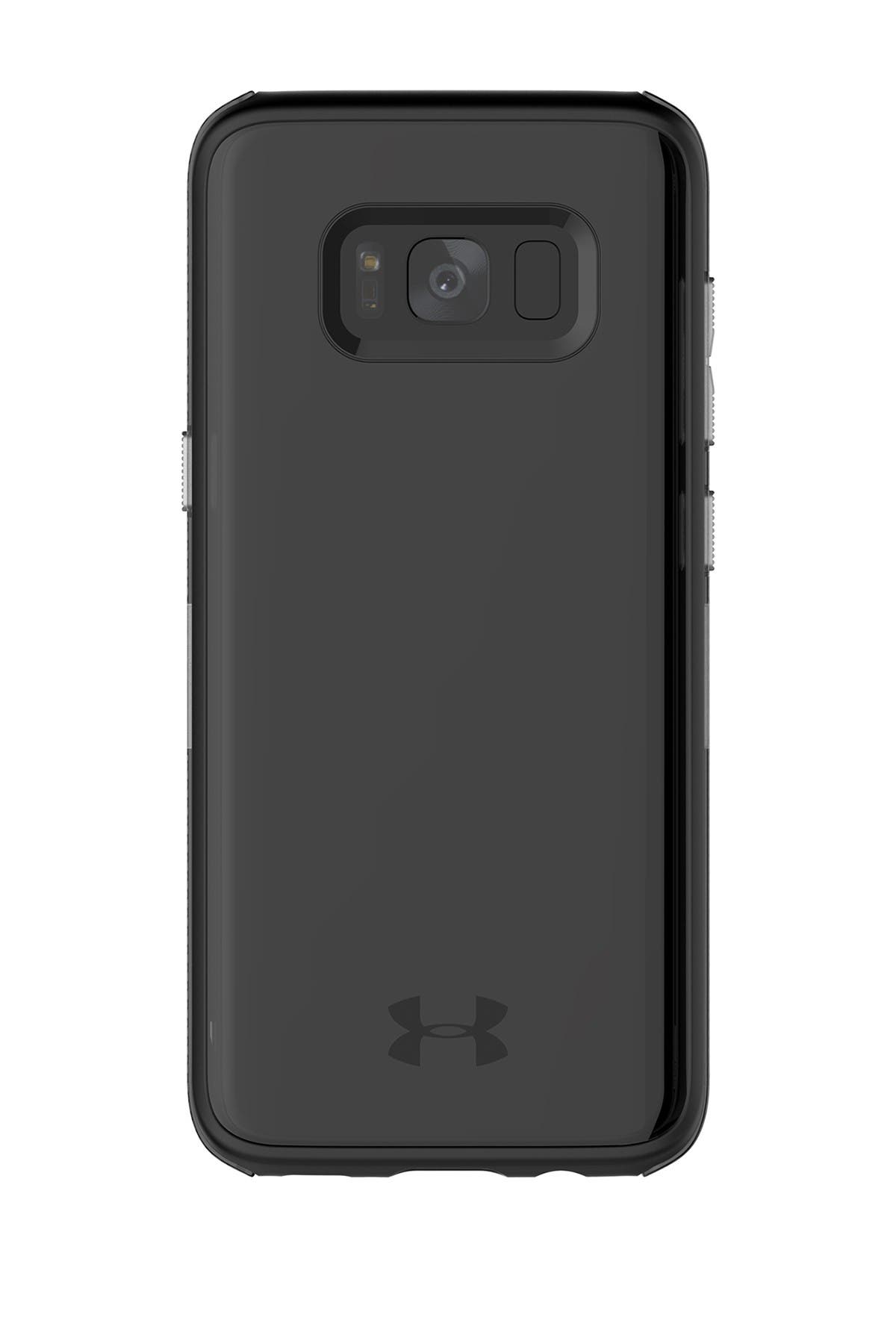 Image of Under Armour UA Protect Verge Samsung Galaxy S8 Case