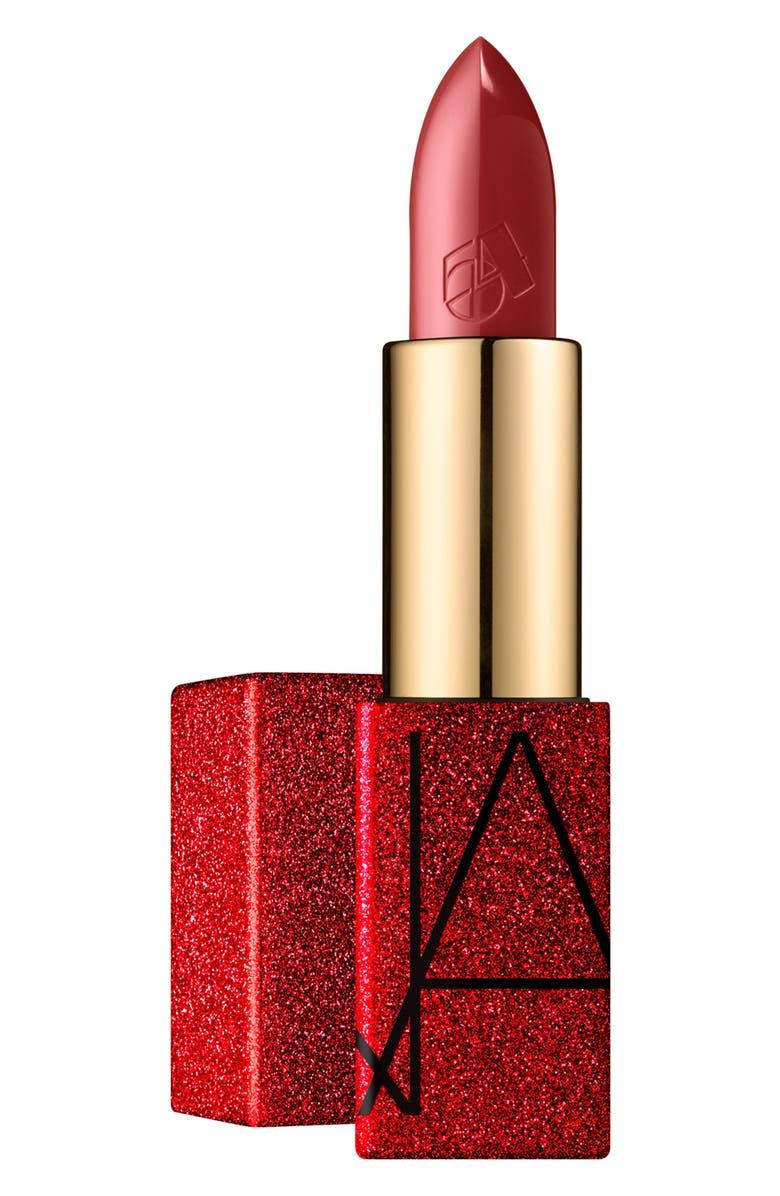 NARS Studio 54 Audacious Lipstick, Main, color, 000