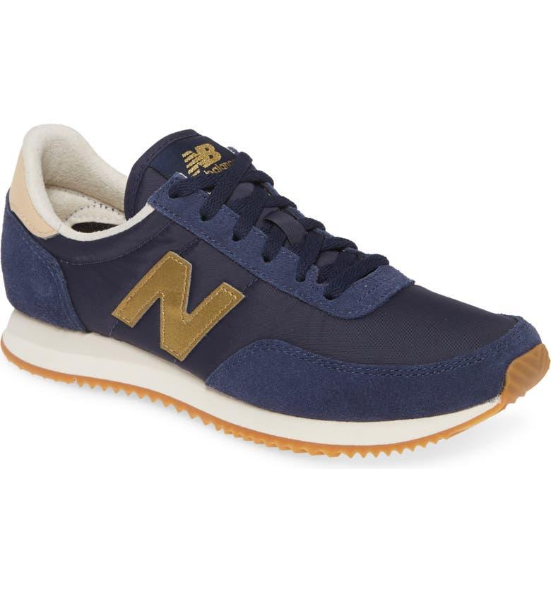 NEW BALANCE 720 Sneaker, Main, color, PIGMENT
