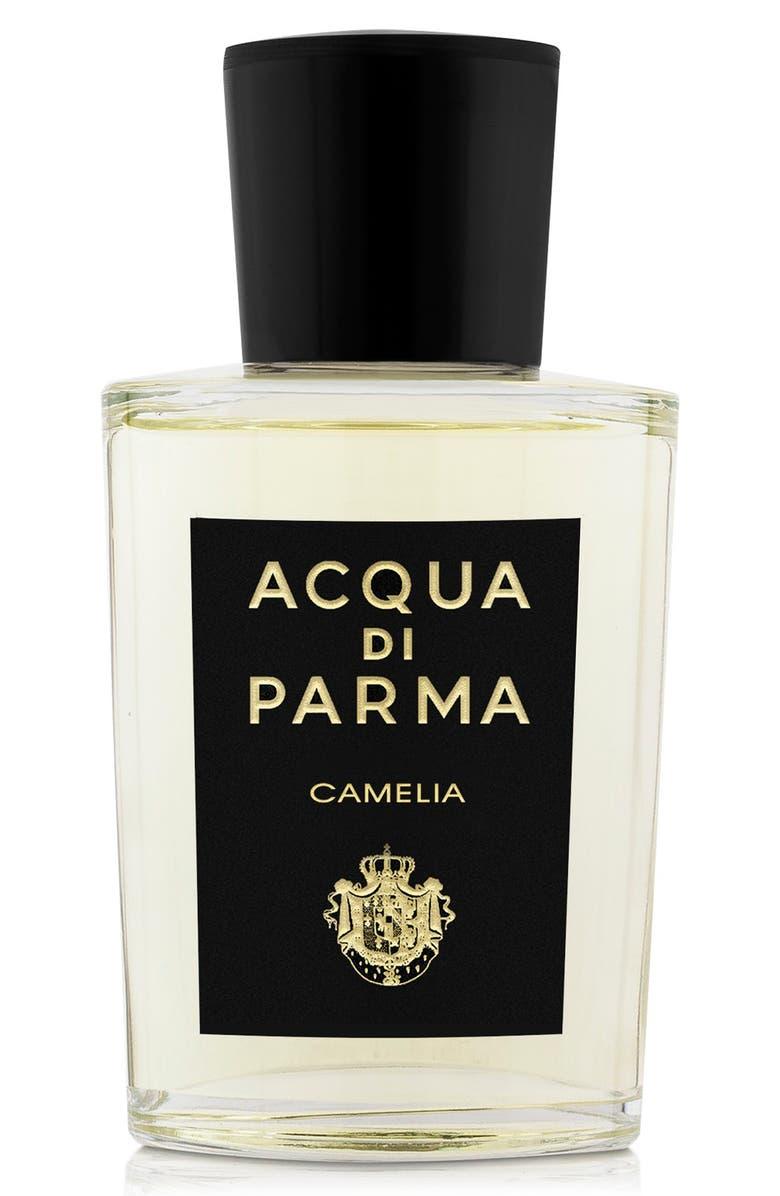 ACQUA DI PARMA Camelia Eau de Parfum, Main, color, NO COLOR