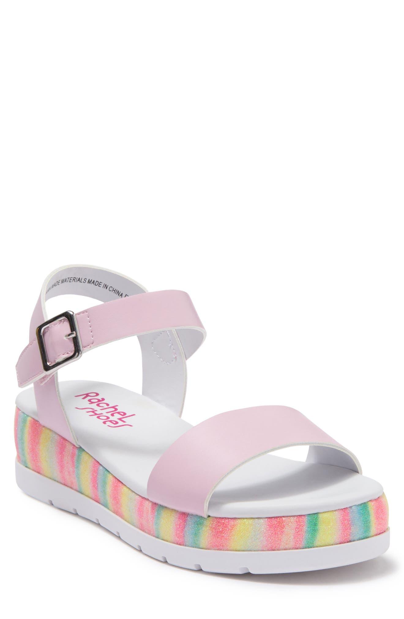 Image of Rachel Shoes Flatform Sandal