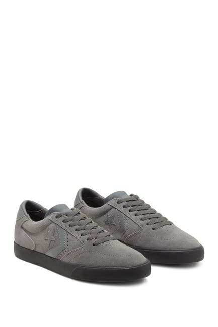 Image of Converse Checkpoint Pro Oxford Suede Sneaker