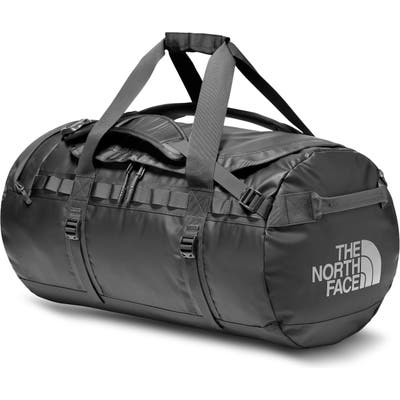 The North Face Base Camp Medium Duffel Bag - Black
