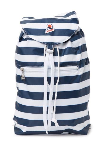 Invicta Stripe Minisac Next Backpack