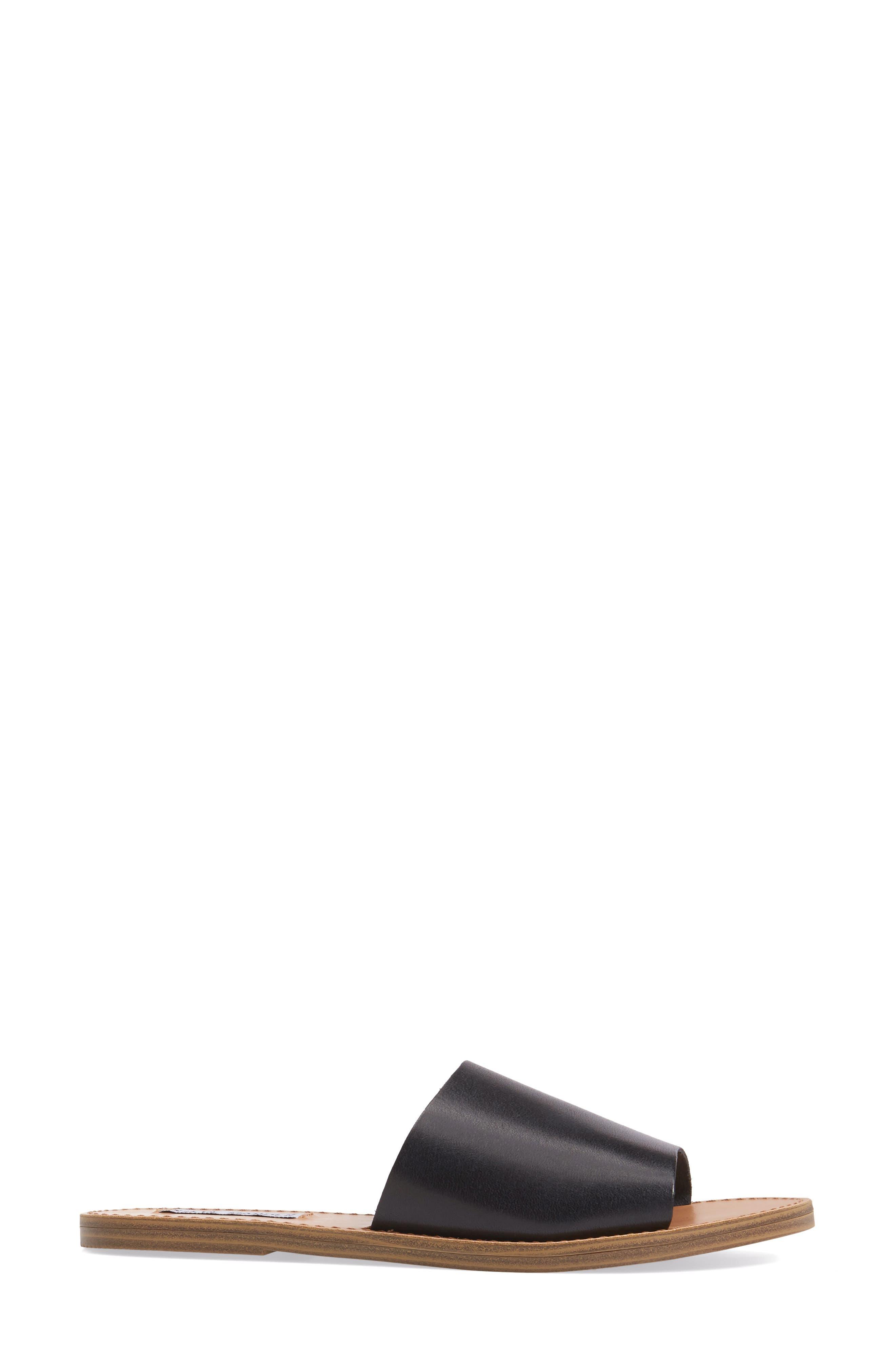 ,                             Grace Slide Sandal,                             Alternate thumbnail 21, color,                             001