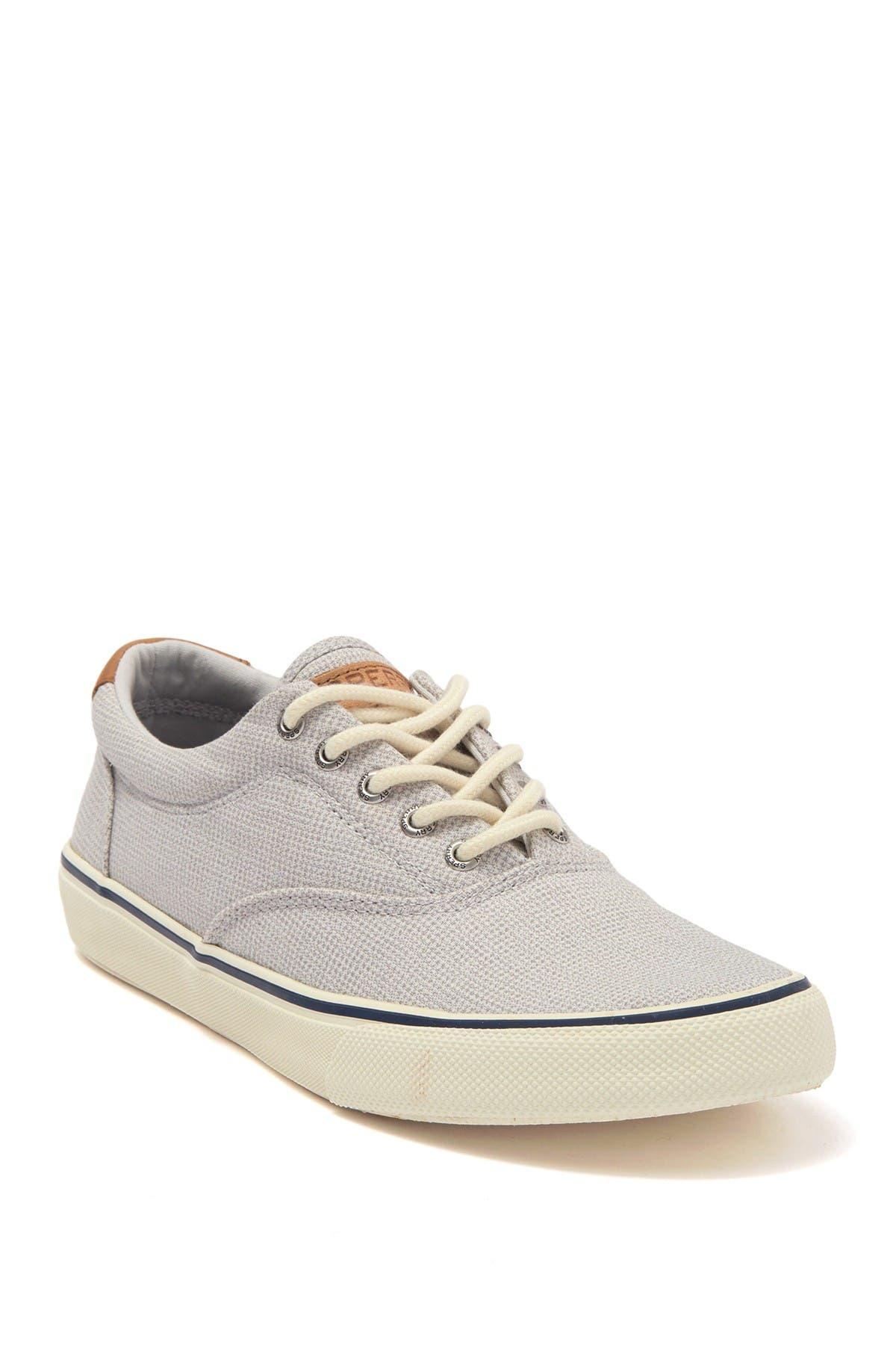 Image of Sperry Striper II CVO Canvas Sneaker