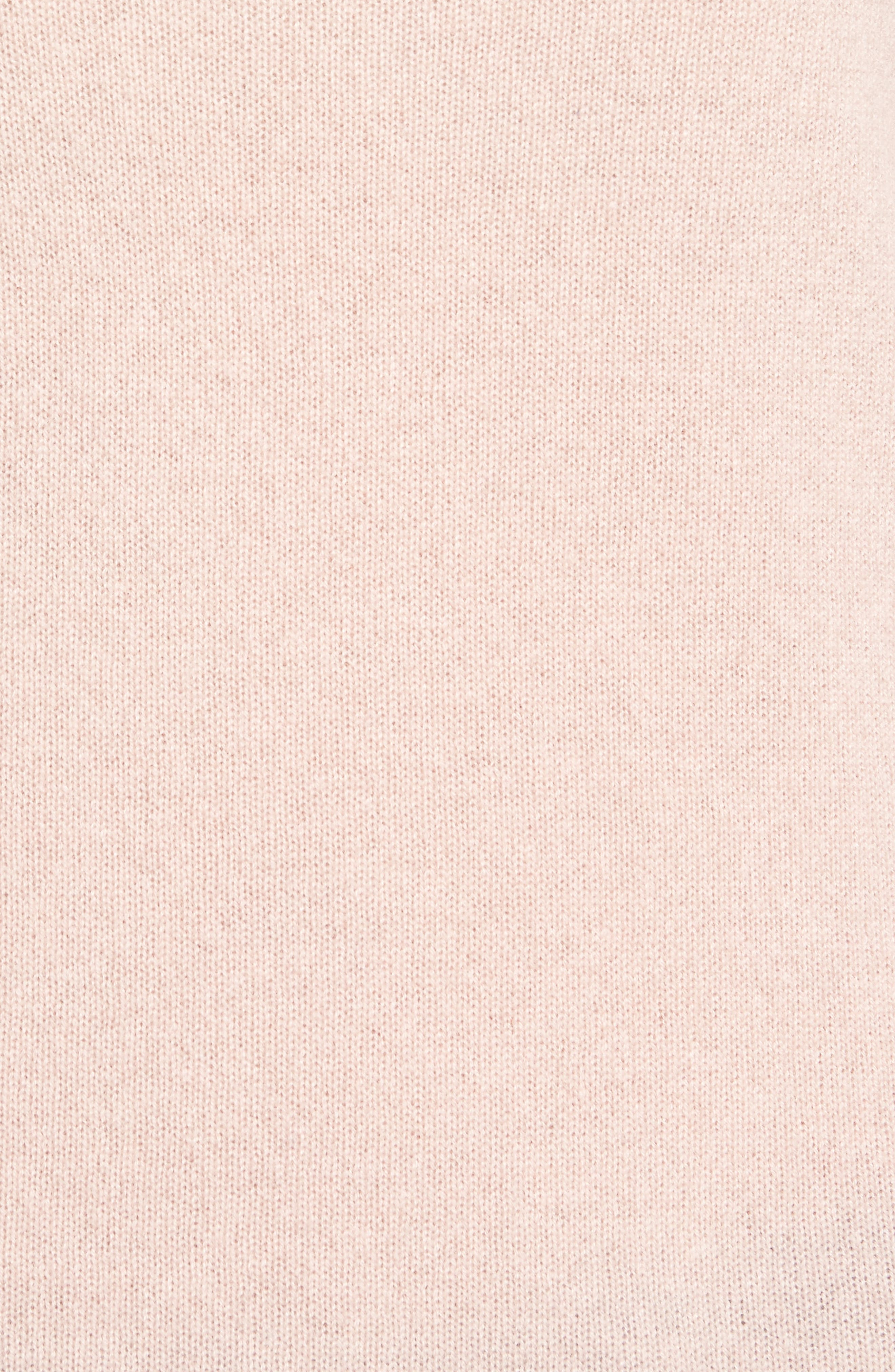 ,                             V-Neck Cashmere Sweater,                             Alternate thumbnail 69, color,                             680