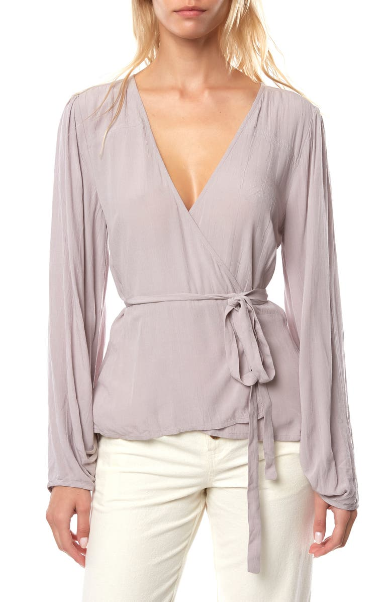 ONeill Barrymore Wrap Top