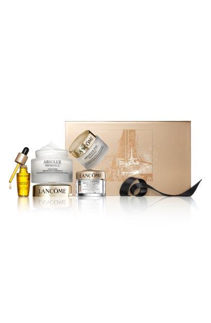 Lancôme Absolue Premium Bx Set