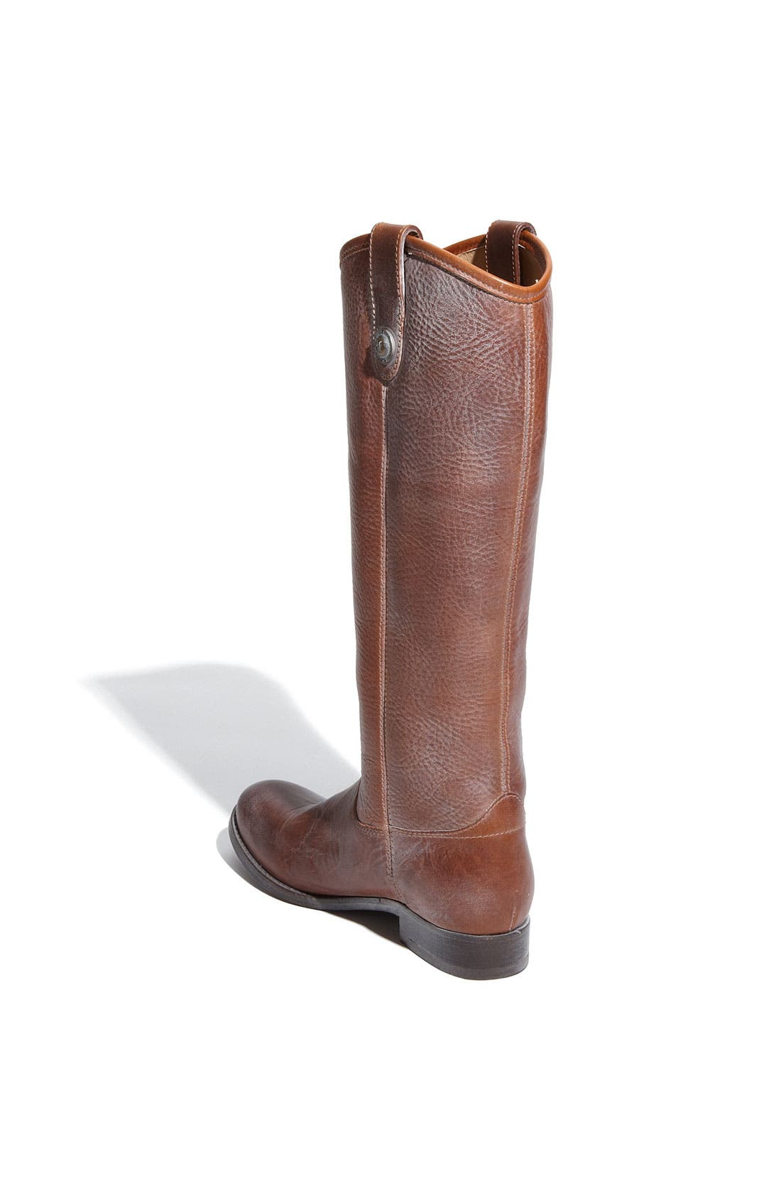 ,                             'Melissa Button' Leather Riding Boot,                             Alternate thumbnail 132, color,                             244