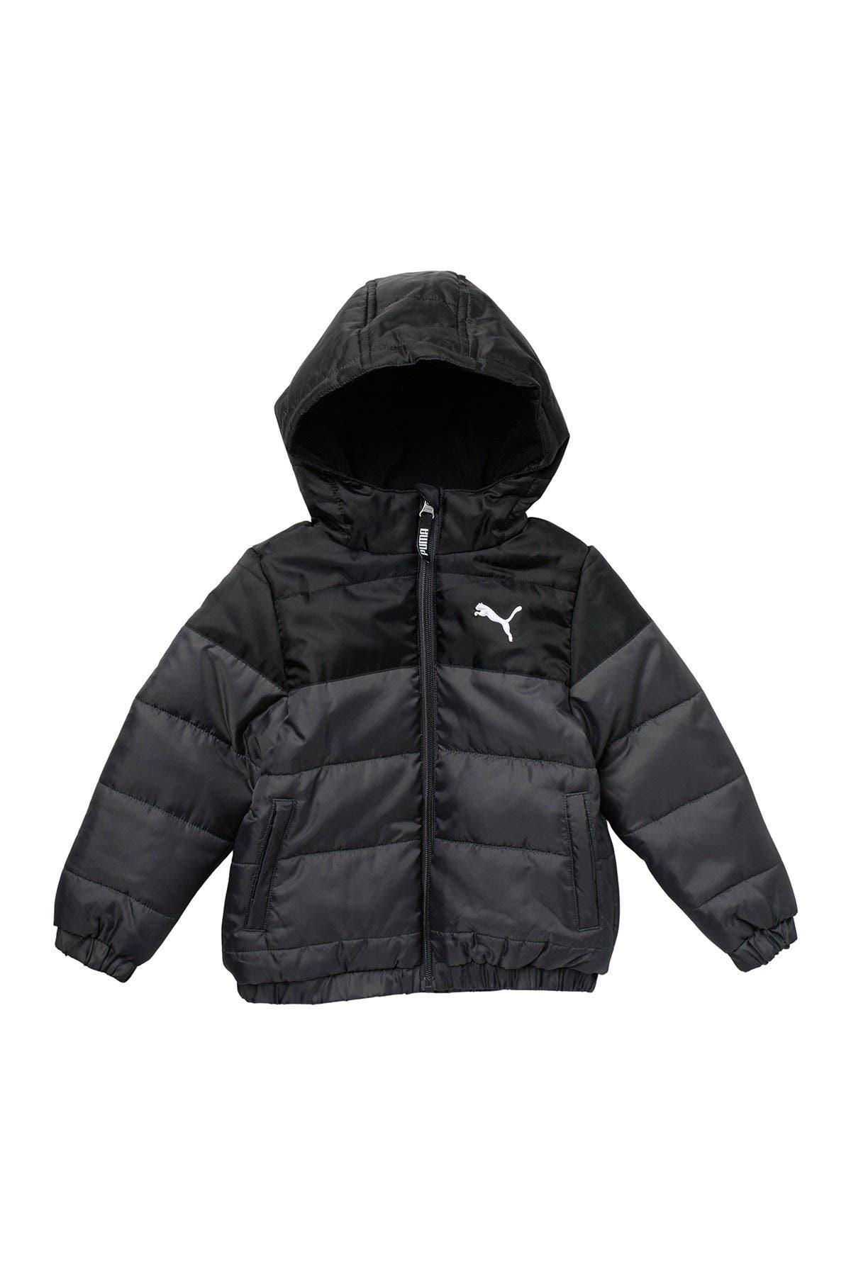 Image of PUMA Padded Jacket