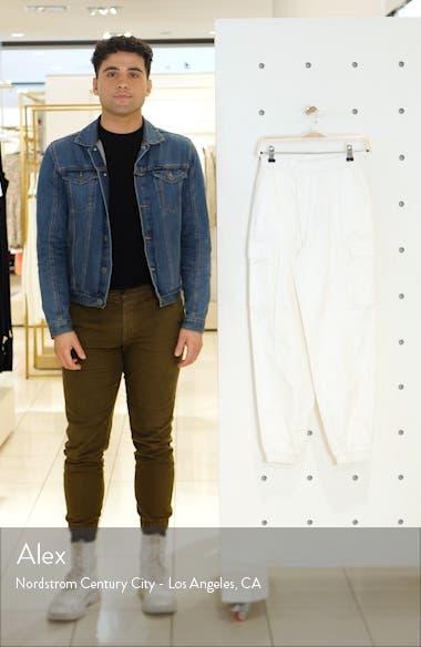 Charis Cargo Jogger Pants, sales video thumbnail