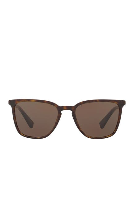 Image of Dolce & Gabbana 53mm Square Sunglasses