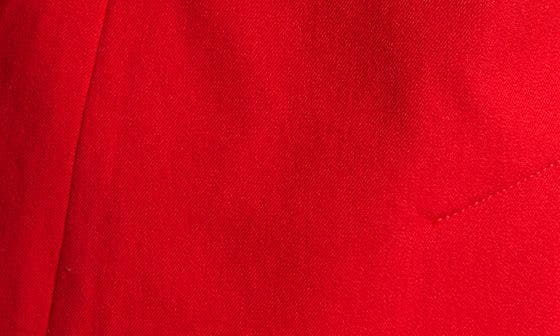 RED CHINOISE