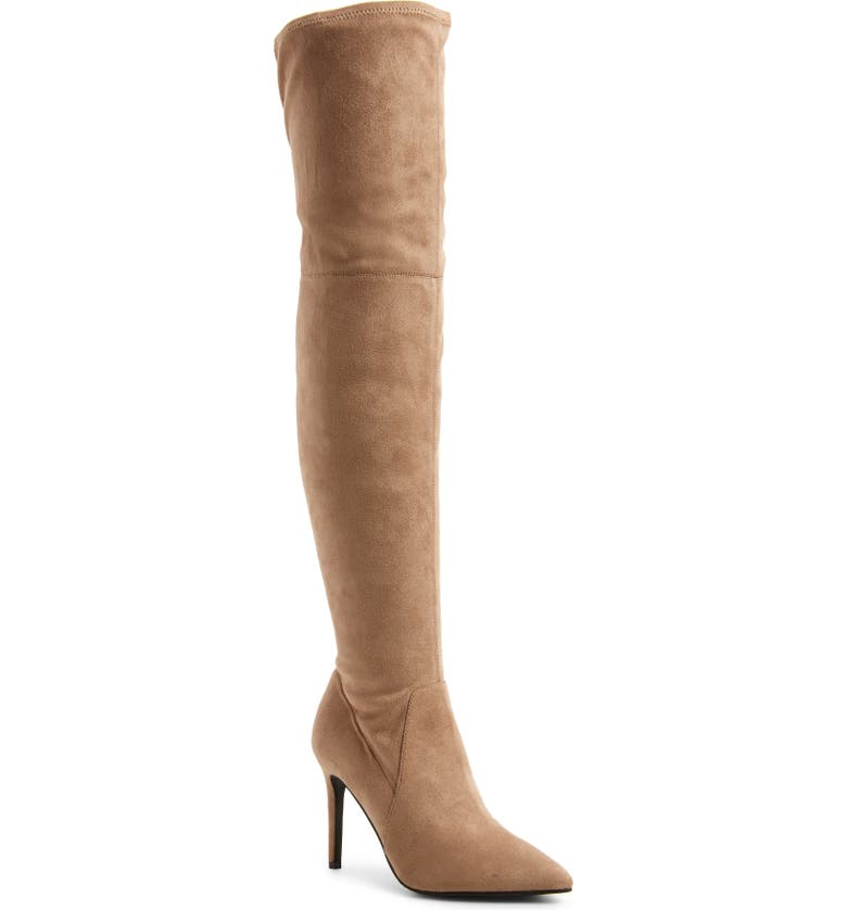 BP. Fab Nara Over the Knee Boot, Main, color, 260