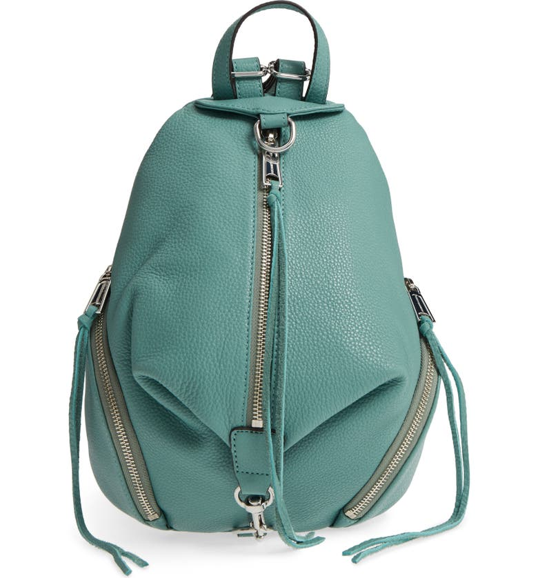 REBECCA MINKOFF Medium Julian Backpack, Main, color, 332