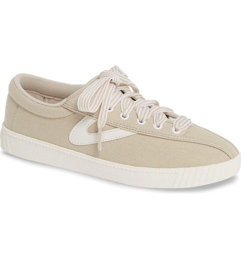 0de2801075ff Nylite 28 Plus Sneaker, Main, color, STONE/ VINTAGE WHITE