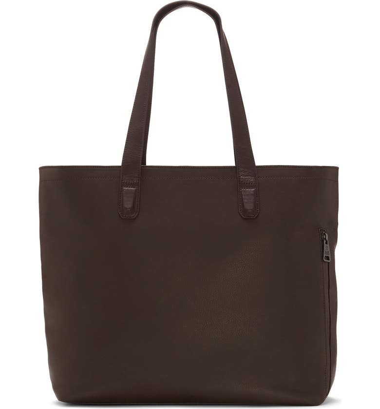 VINCE CAMUTO 'Tolve' Leather Tote Bag, Main, color, 210