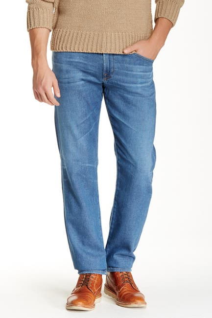 Image of AG Graduate Jeans