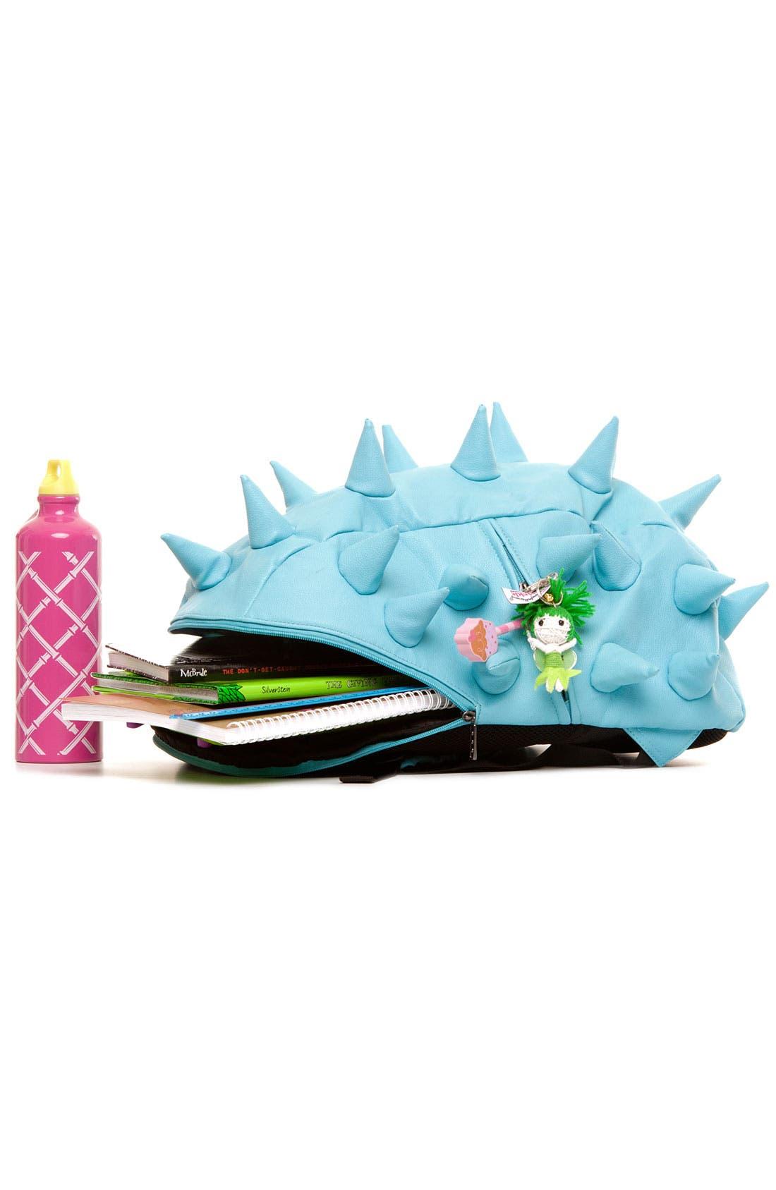 ,                             Dinosaur Backpack,                             Alternate thumbnail 7, color,                             440