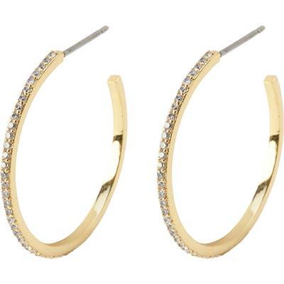 Gorjana Shimmer Hoop Earrings