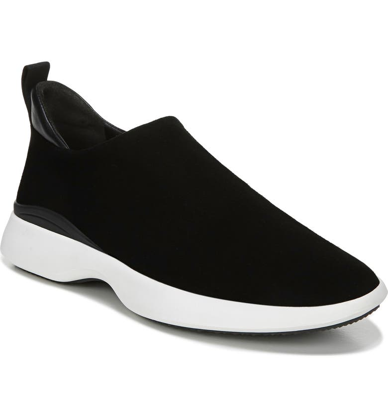 VIA SPIGA Laverno Slip-On Sneaker, Main, color, 002