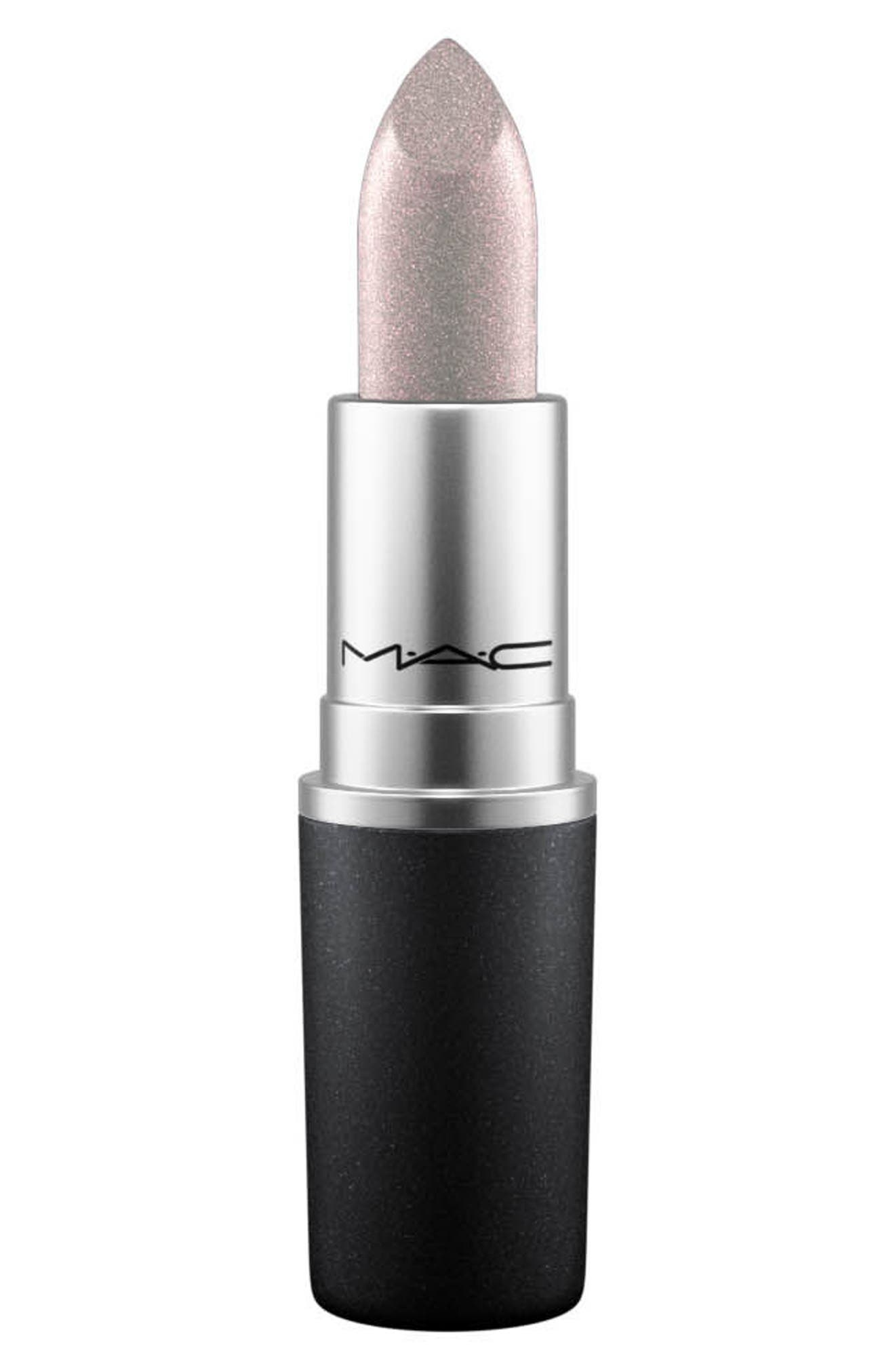 ,                             MAC Strip Down Nude Lipstick,                             Main thumbnail 26, color,                             045