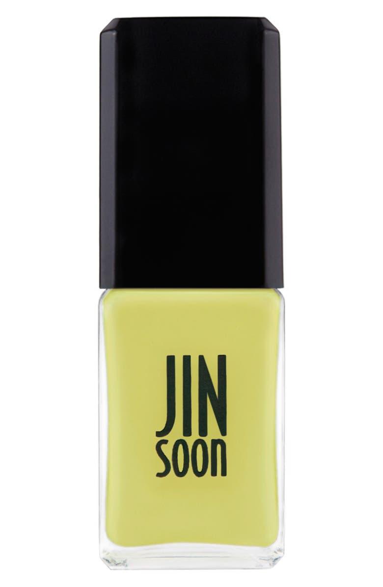 JINSOON 'Charme' Nail Polish, Main, color, 700