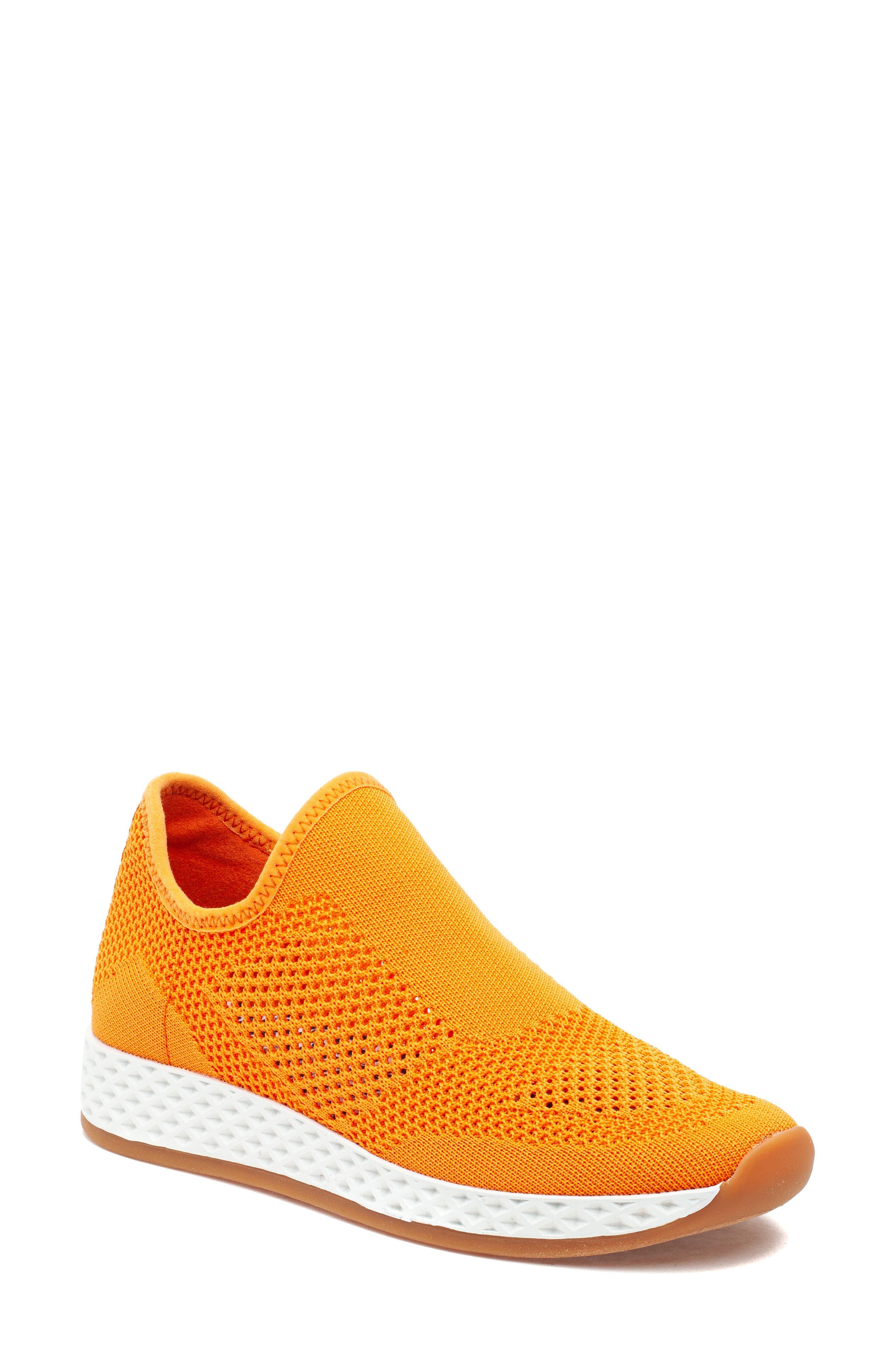Tiger Slip-On Sneaker