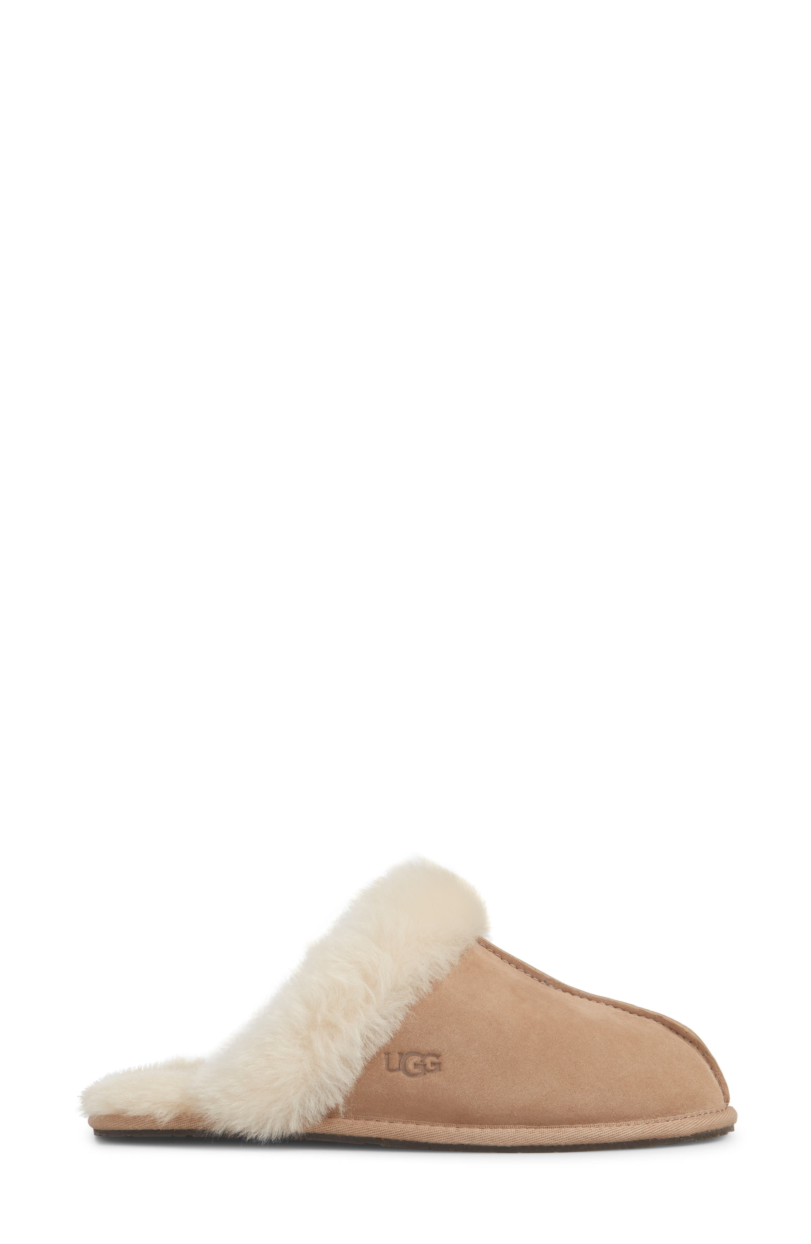 ,                             Scuffette II Water Resistant Slipper,                             Alternate thumbnail 84, color,                             210