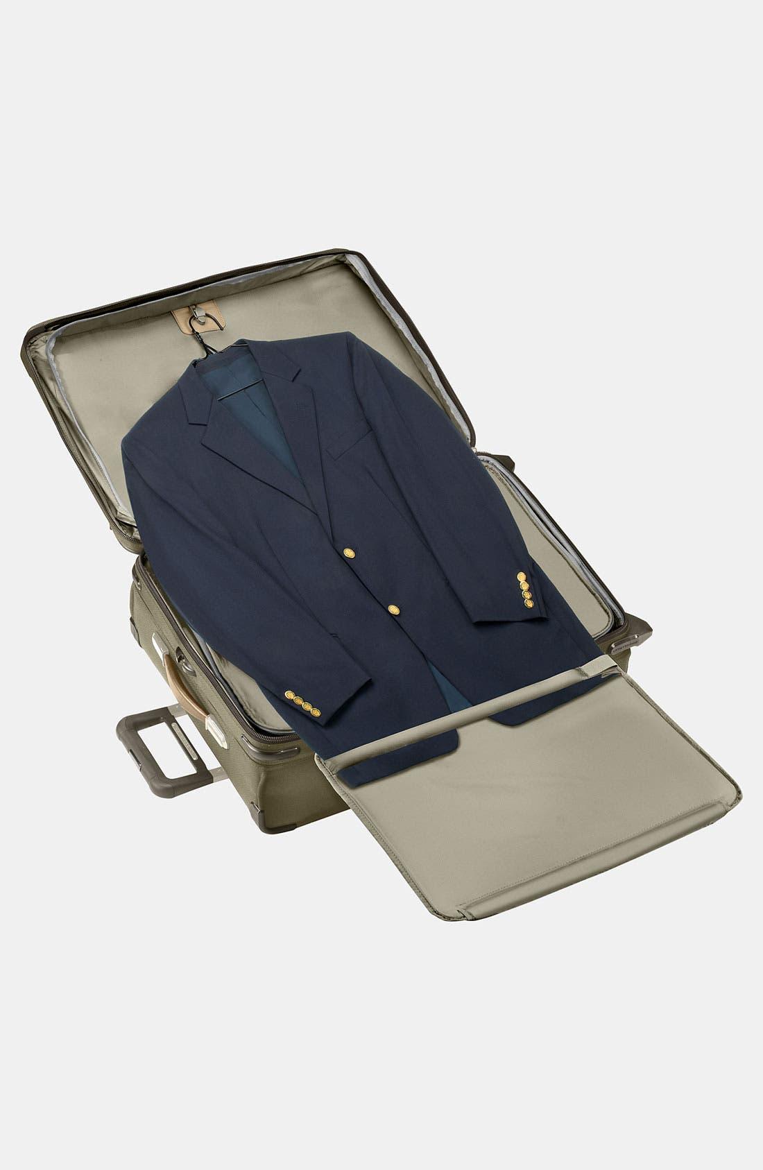 ,                             'Medium Baseline' Expandable Packing Case,                             Alternate thumbnail 4, color,                             OLIVE