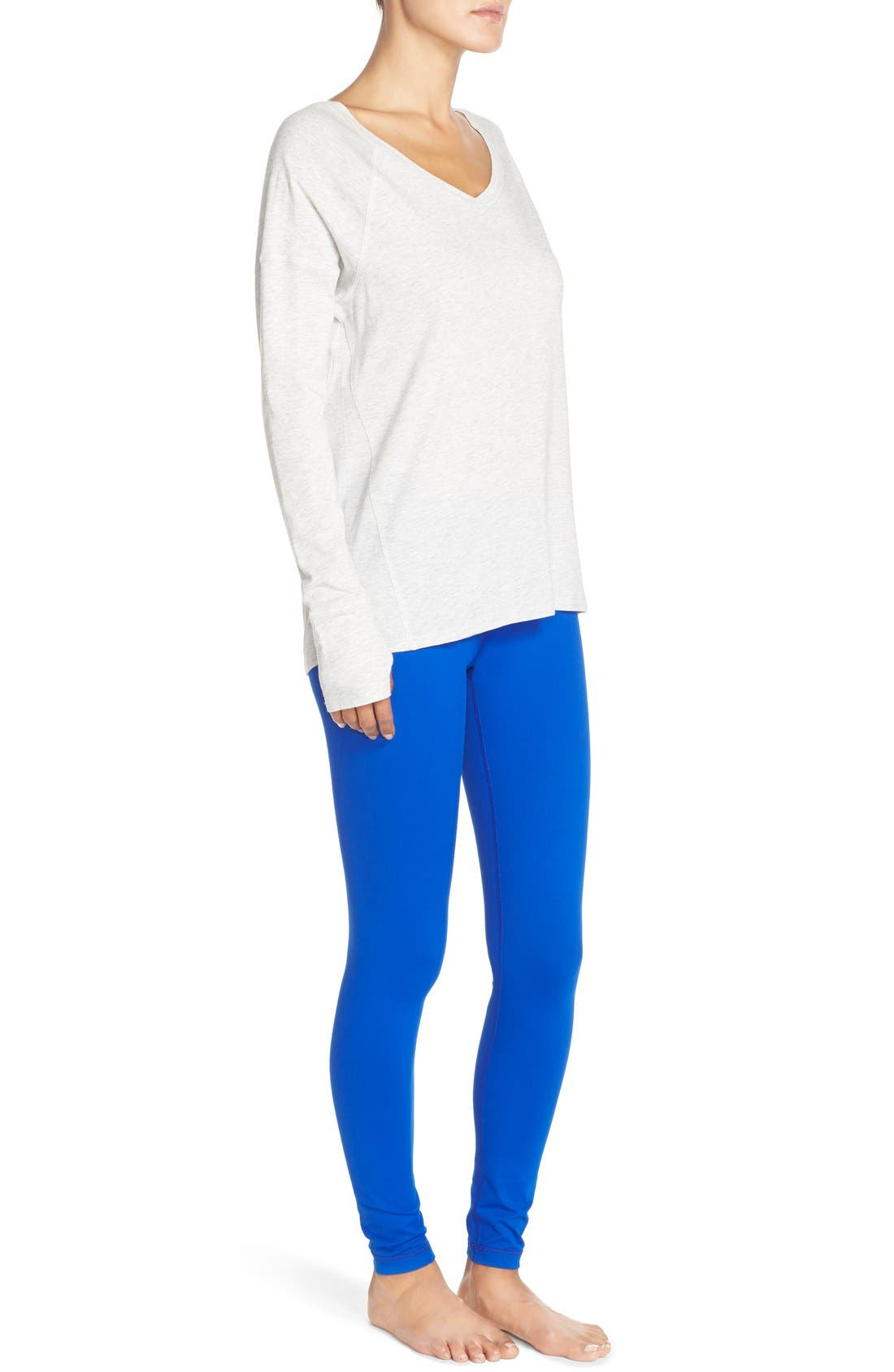 ,                             Live In Leggings,                             Alternate thumbnail 83, color,                             406