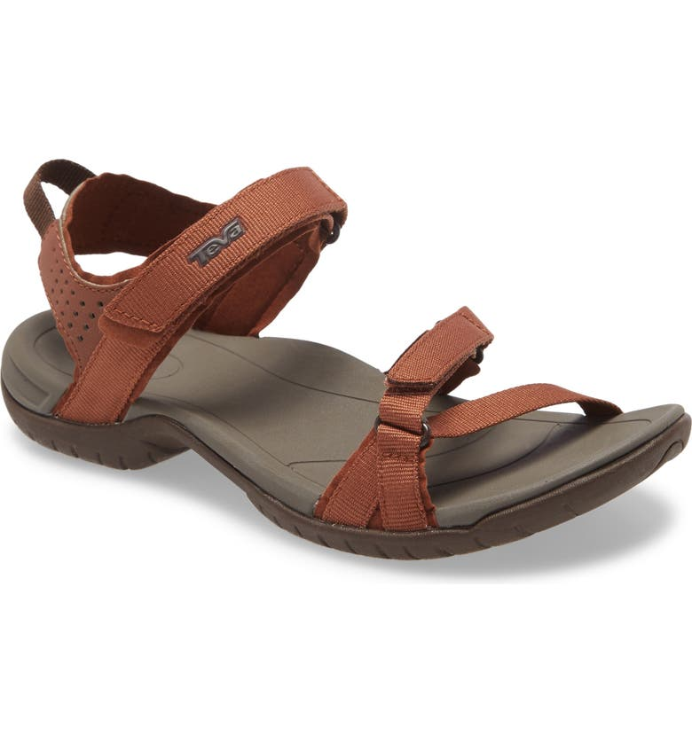 TEVA 'Verra' Sandal, Main, color, 242