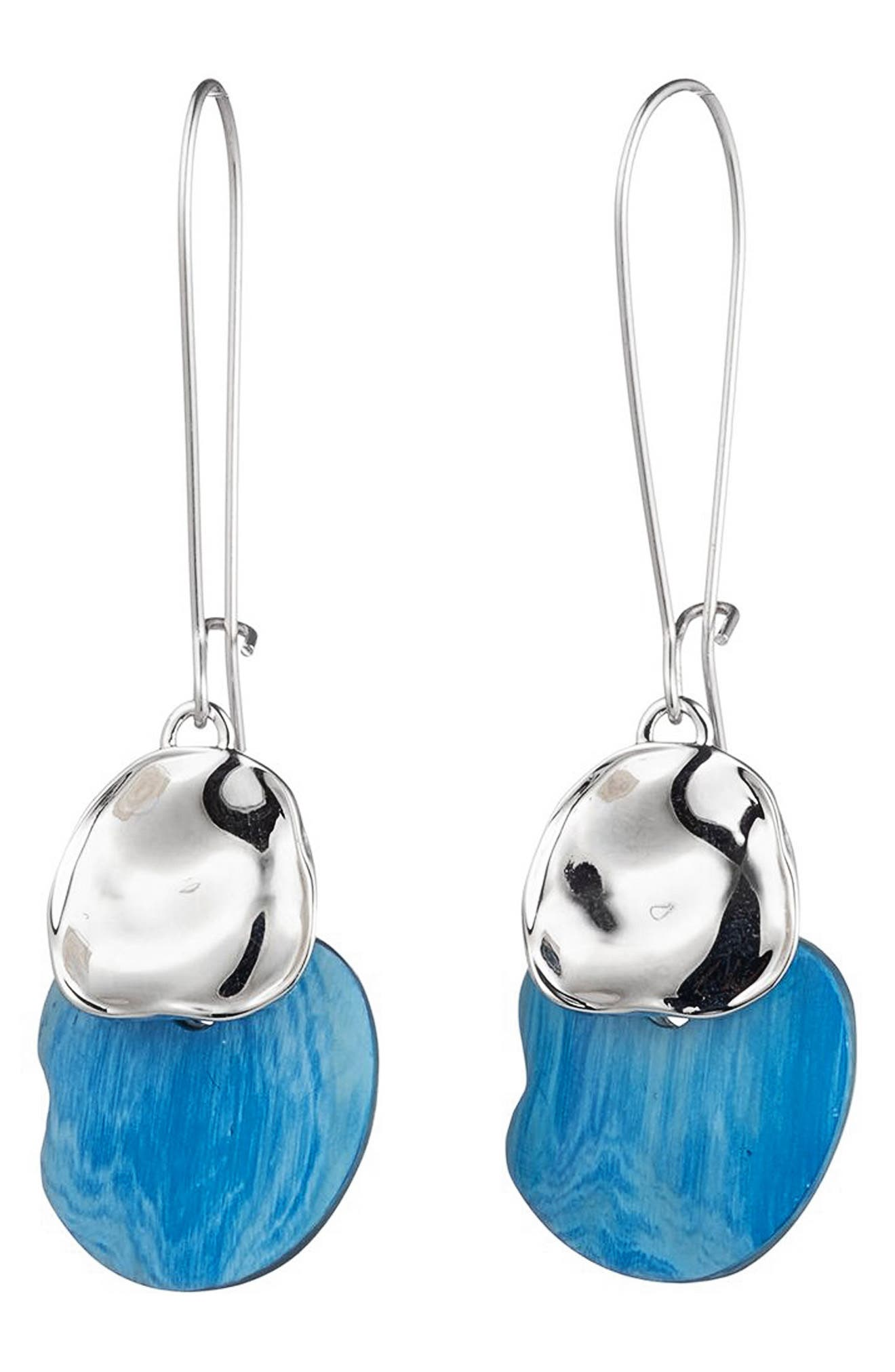 Camilla Drop Earrings