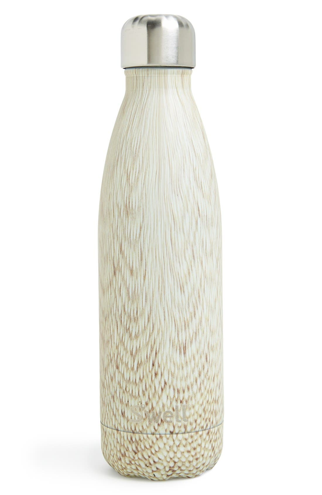 ,                             'Hand Painted Textile Collection' Water Bottle,                             Main thumbnail 8, color,                             200