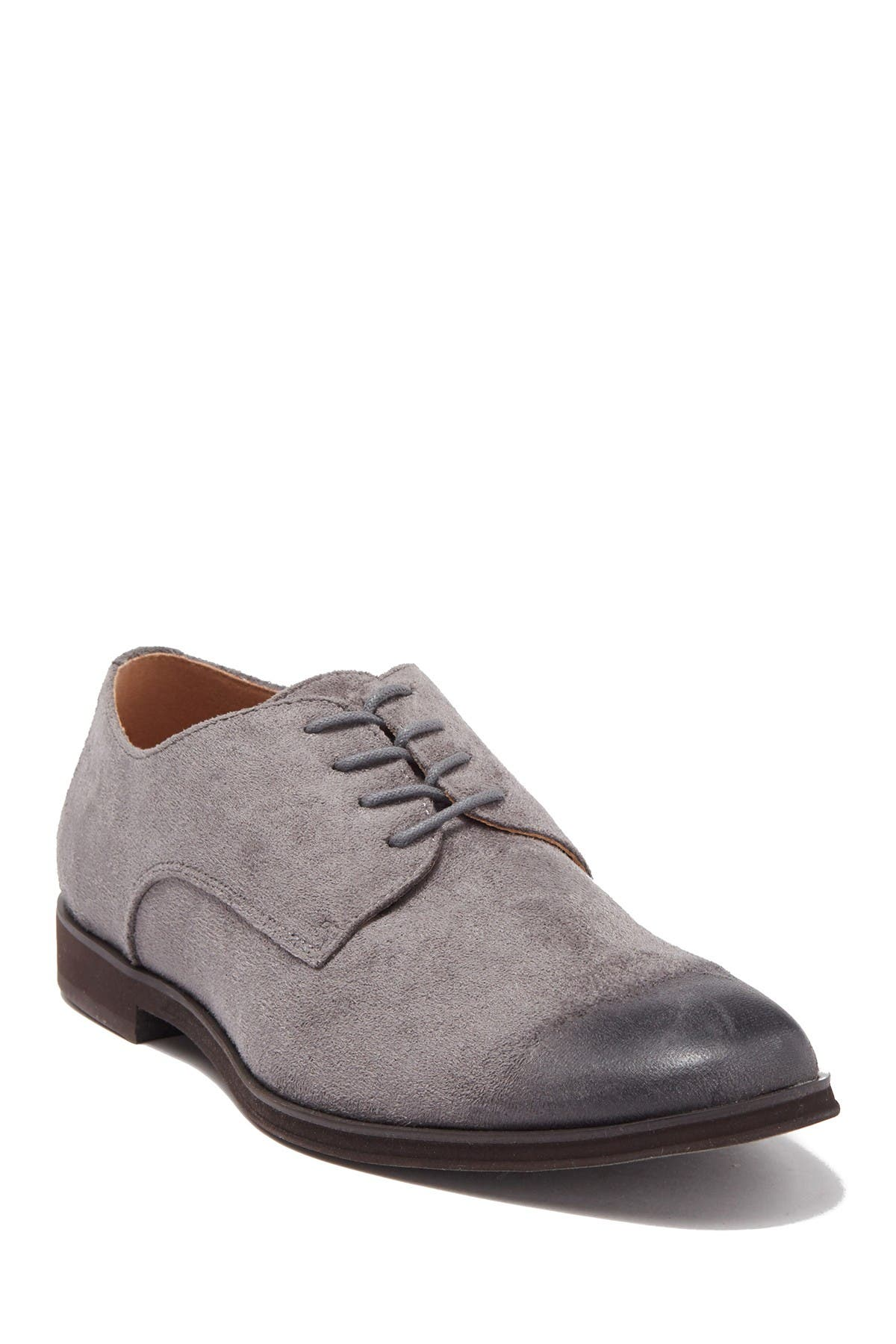 Image of Madden Viktor Cap Toe Derby