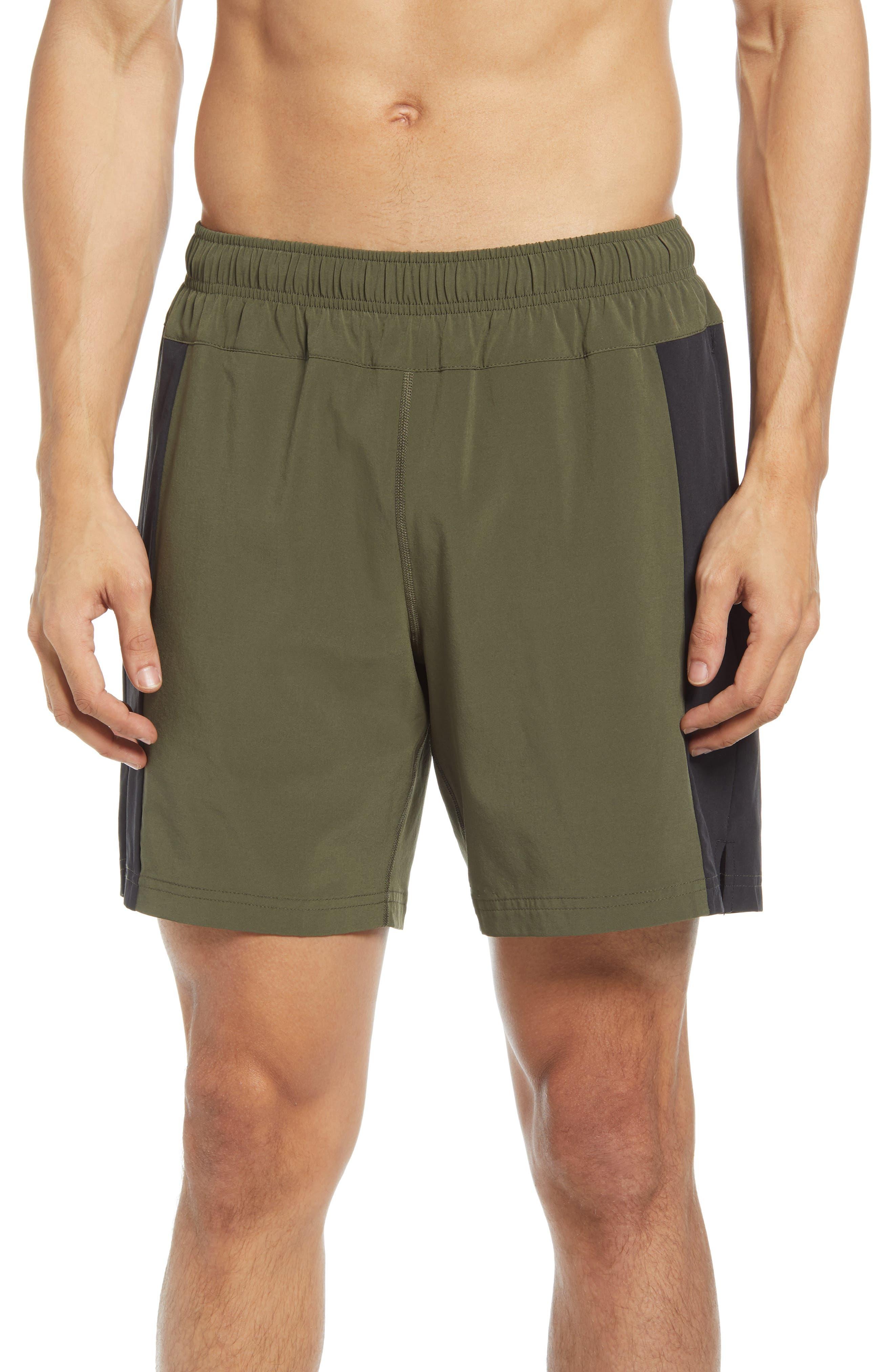 Bolt 7 Inch Shorts