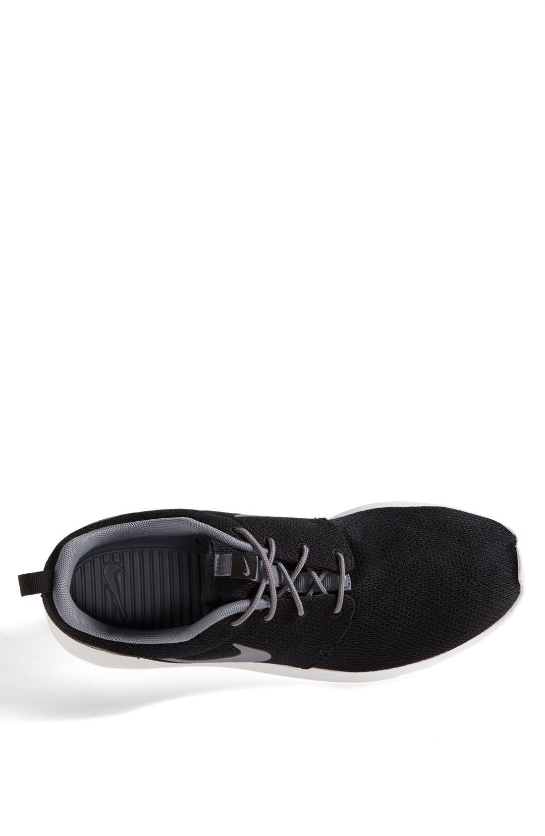 ,                             'Roshe Run' Sneaker,                             Alternate thumbnail 12, color,                             011