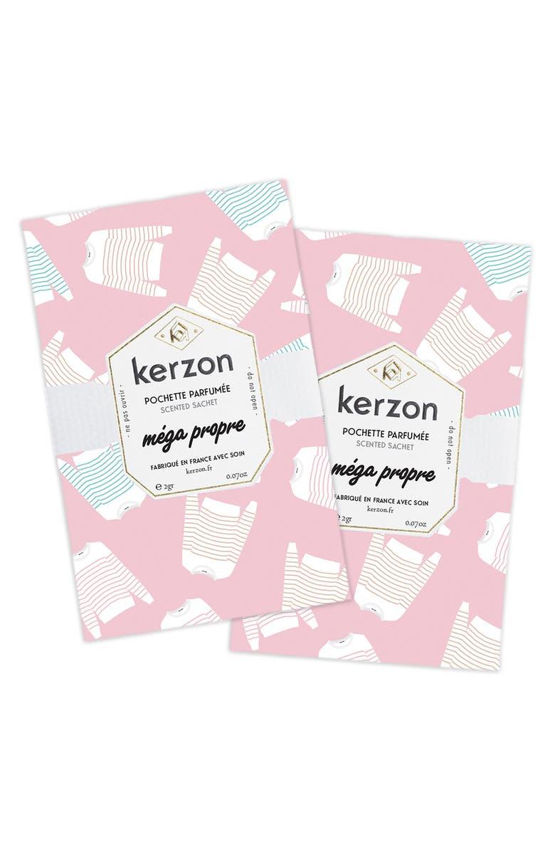 KERZON Méga Propre Fragrance Sachet, Main, color, 000